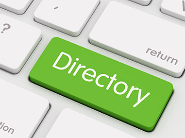 Online Vendor Management Directory